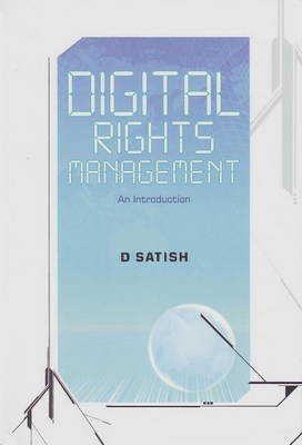 Digital Rights Management: An Introduction (Paperback)