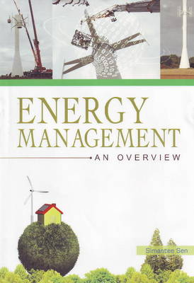 Energy Management: An Overview (Paperback)