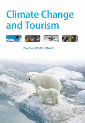 Climate Change & Tourism (Hardback)