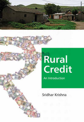 Rural Credit: An Introduction (Hardback)