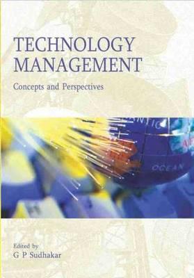 Technology Management: Concepts & Perspectives (Hardback)