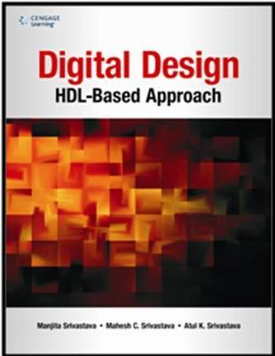 Digital Design: HDL-Based Approach (SAMPLEONLY) (Paperback)