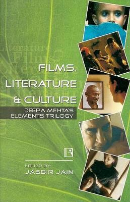 Films, Literature and Culture (Hardback)