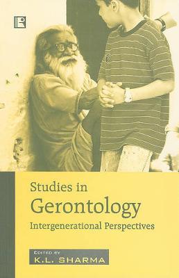 Studies in Gerontology (Hardback)