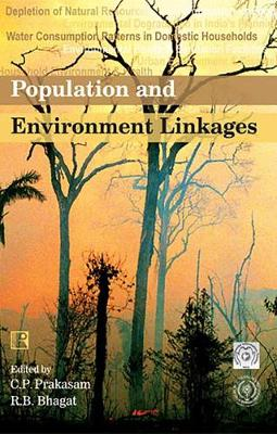 Population and Environment Linkages (Hardback)