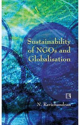Sustainability of NGOs and Globalization (Hardback)