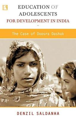 Education of Adolescents for Development in India (Hardback)