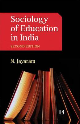Sociology of Education in India (Hardback)