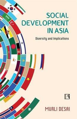 Social Development in Asia: Diversity and Implications (Hardback)