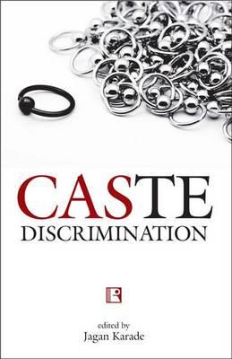 Caste Discrimination (Hardback)