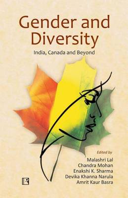Gender and Diversity: India, Canada and Beyond (Hardback)