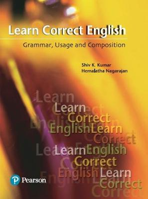 Learn Correct English: Grammar, Composition and Usage (Paperback)