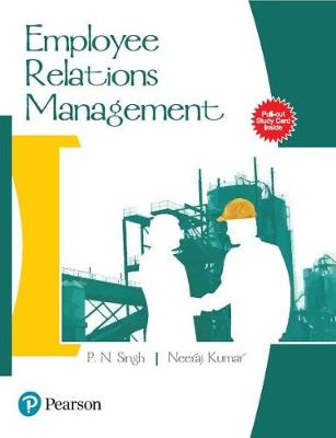 Employee Relations Management (Paperback)