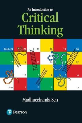 An Introduction to Critical Thinking (Paperback)