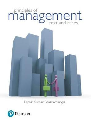 Principles of Management: Text and Cases (Paperback)