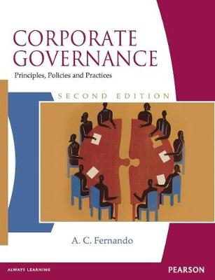 Corporate Governance: Principles, Policies and Practices (Paperback)