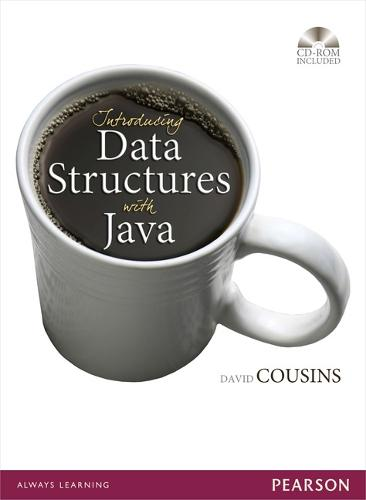 Introducing Data Structures with Java (Paperback)
