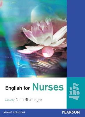 English for Nurses (Paperback)