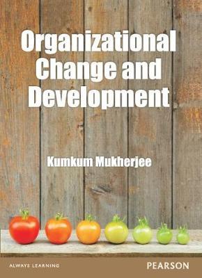 Organizational Change and Development (Paperback)