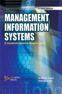 Management Information System (Paperback)