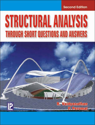 Structural Analysis Through Short Questions and Answers (Paperback)