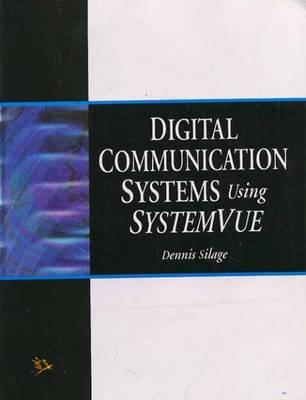 Digital Communication System Using System VUE (Paperback)