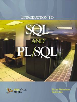 Introduction to SQL and PL/SQL (Paperback)