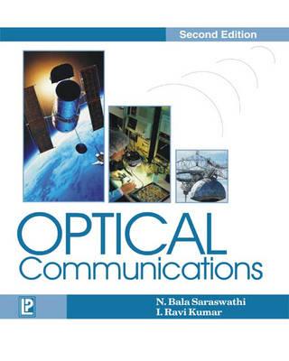 Optical Communications (Paperback)