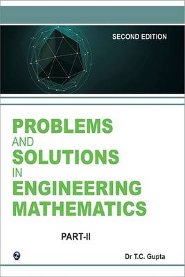 Problems and Solutions in Higher Engineering Mathematics: Volume 3 - Problems and Solutions in Higher Engineering Mathematics (Paperback)