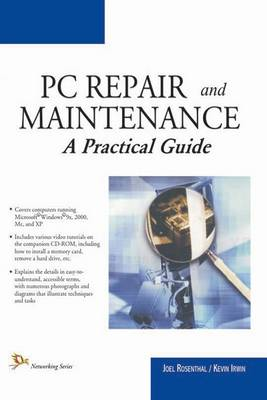 PC Repair and Maintenance: A Practical Guide (Paperback)