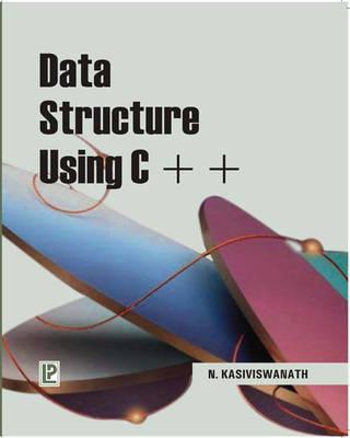 Data Structure Using C++ (Paperback)