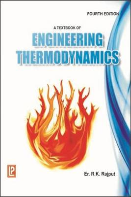 A Textbook of Engineering Thermodynamics (Paperback)