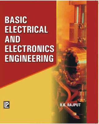 Basic Electrical and Electronics Engineering (Paperback)