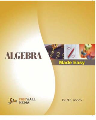 Algebra Made Easy (Paperback)