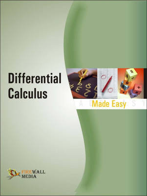 Differential Calculus Made Easy (Hardback)