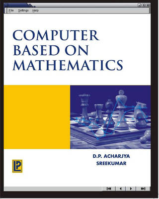 Computer Based on Mathematics (Paperback)