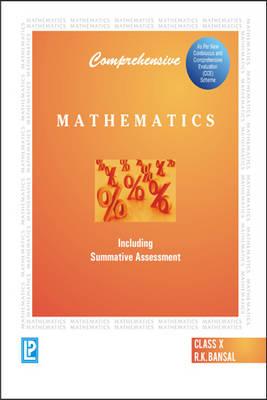 Comprehensive Mathematics: v. X (Paperback)