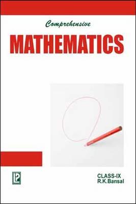 Comprehensive Mathematics: v. IX (Paperback)
