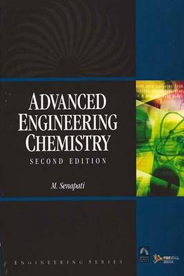 Advanced Engineering Chemistry (Paperback)