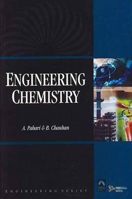 Engineering Chemistry (Paperback)