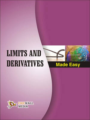 Limits and Derivatives Made Easy (Paperback)