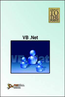 VB .Net - Straight to the Point (Paperback)