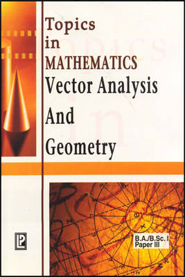 Topics in Mathematics Vector Analysis and Geometry (Paperback)