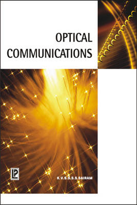 Optical Communications (Paperback)