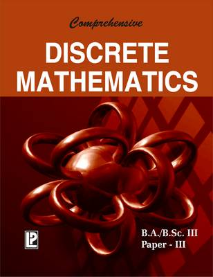 Comprehensive Discrete Mathematics (Paperback)