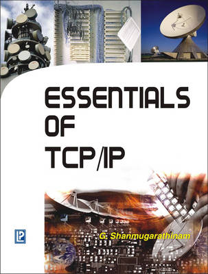 Essentials of TCP/IP (Paperback)