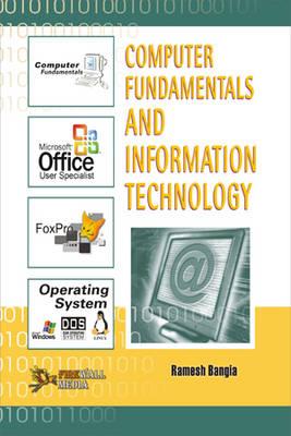 Computer Fundamentals and Information Technology (Paperback)