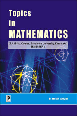 Topics in Mathematics: v. V (Paperback)