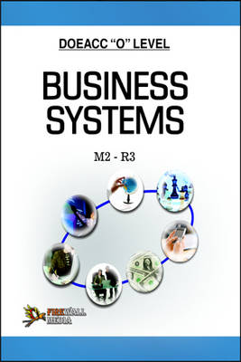 DOEACC O Level Business Systems M2-R3 (Paperback)