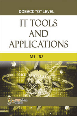 DOEACC O Level IT Tools and Applications M1-R3 (Paperback)